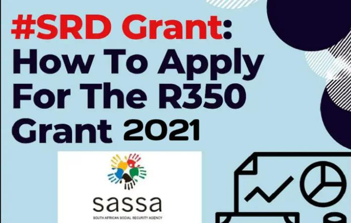 How To Apply For R350 Grant 2021/ Eligibility for R350 grant