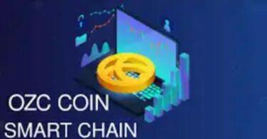 OZC AIRDROP | smart chain