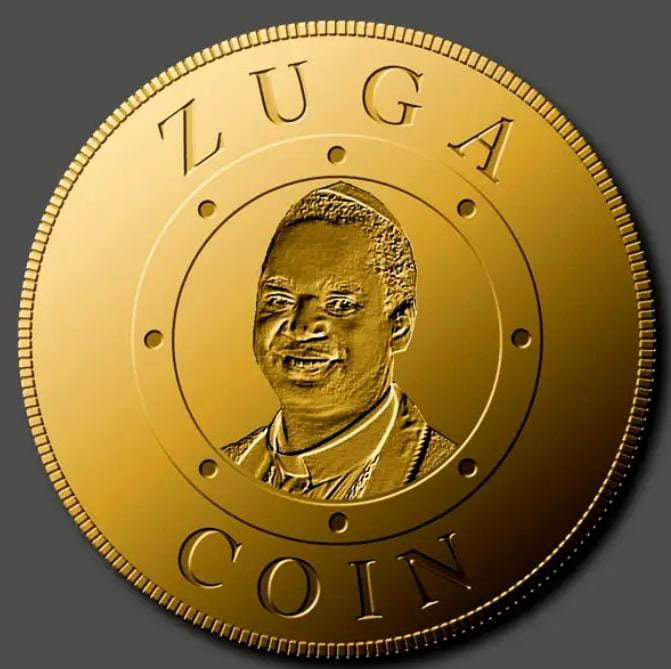 ZugaCoin Airdrop: Claim 1,000,000,000,000 free Sam Zuga Token, Zugacoin To Naira