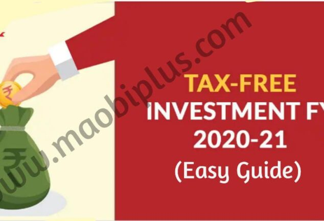 How To Buy Tax-Free Investments