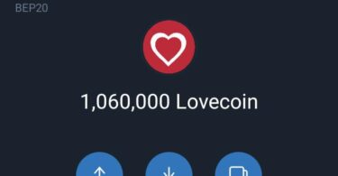 How to claim 2,000,000 Lovecoin token Airdrop Free