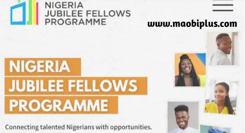 How to Apply for Nigeria Jubilee Fellows Programme 2021